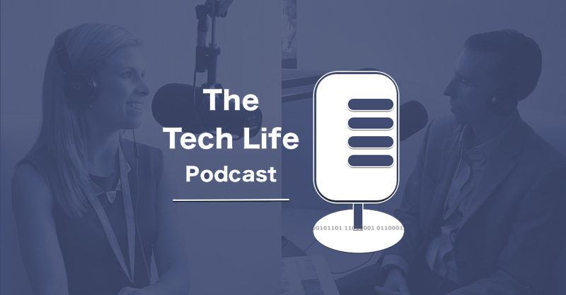 The Tech Life Podcast Episode 55: Catch Talent!