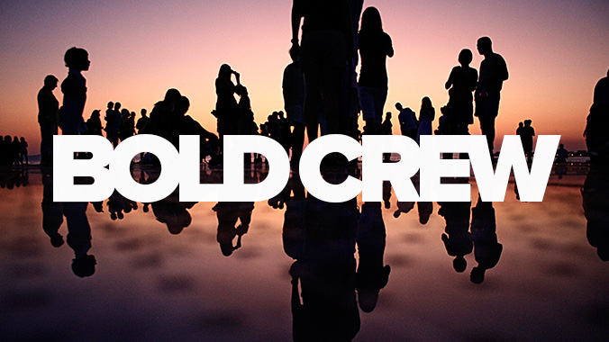 5 Ways to Build a Bold Crew
