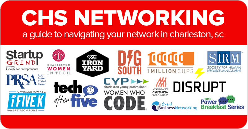 Navigate Your Charleston Network