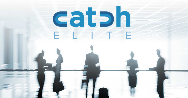 Catch Talent Announces Formation of New Subsidiary: Catch Elite, LLC