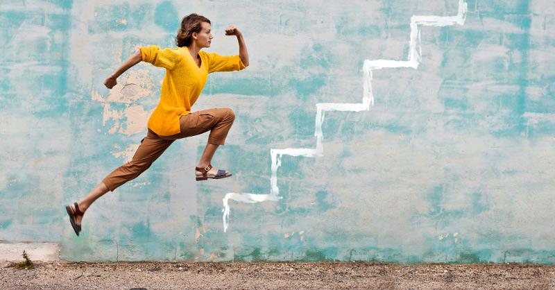 Make Action a Habit