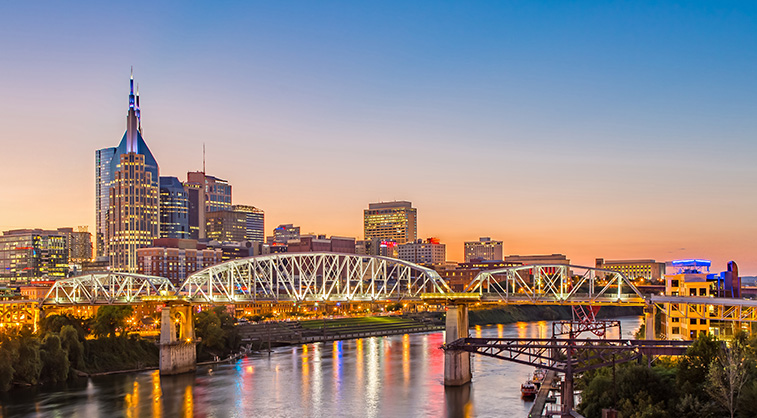 Catch Talent Opens Nashville Office to Bring Recruiting and Staffing Services to Growing Technology Companies Across Tennessee
